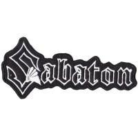 "Нашивка ""Sabaton"""