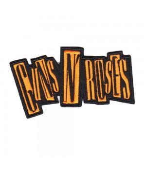"""Нашивка """"Guns N' Roses"""""""