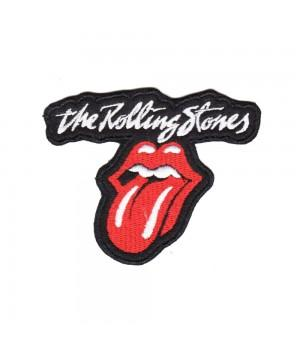 "Нашивка ""The Rolling Stones"""