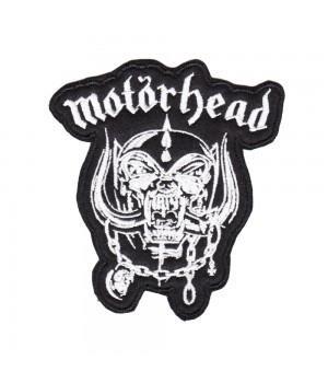 "Нашивка ""Motorhead"""