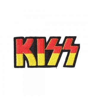 "Нашивка ""Kiss"""