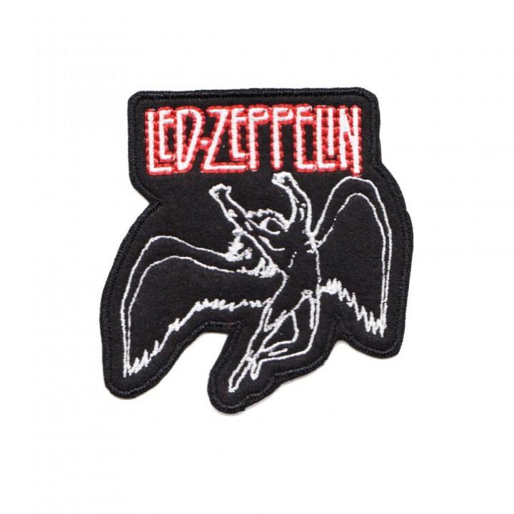 "Нашивка ""Led Zeppelin"" (11826)"