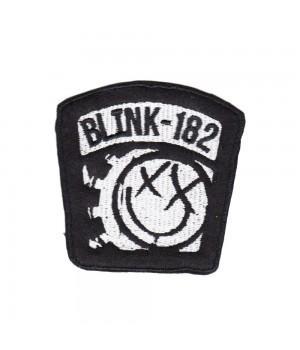 """Нашивка """"Blink-182"""""""