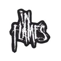 "Нашивка ""In Flames"""