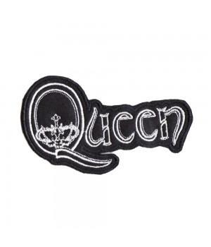 "Нашивка ""Queen"""