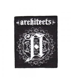 "Нашивка ""Architects"""