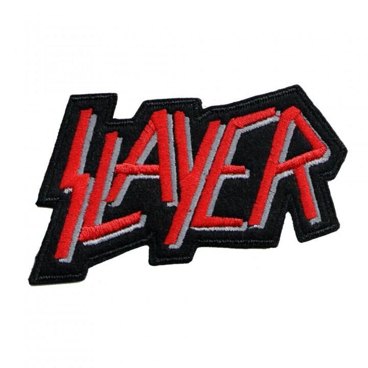 "Нашивка ""Slayer"" (11768)"