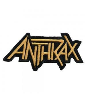 "Нашивка ""Anthrax"""
