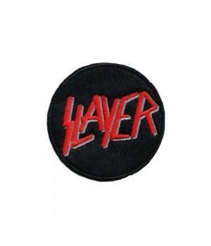 "Нашивка ""Slayer"""