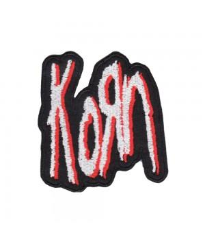 "Нашивка ""Korn"""