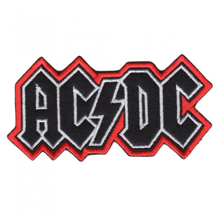 "Нашивка ""AC/DC"" (11839)"