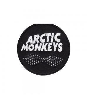 "Нашивка ""Arctic Monkeys"""