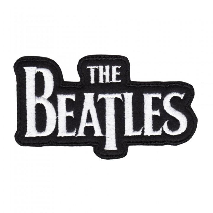 "Нашивка ""The Beatles"" (5158)"