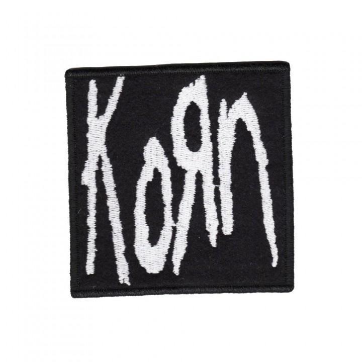 "Нашивка ""Korn"" (14335)"