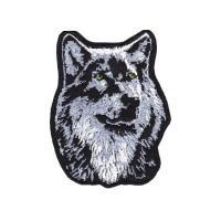 """Нашивка """"Волк"""""""