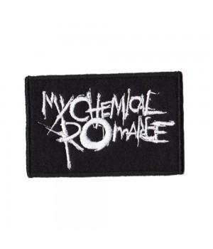 "Нашивка ""My Chemical Romance"""