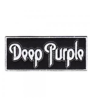 "Нашивка ""Deep Purple"""