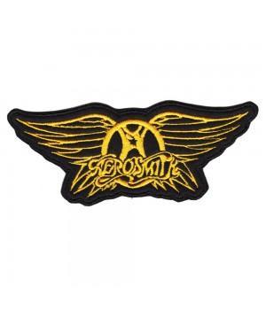 "Нашивка ""Aerosmith"""