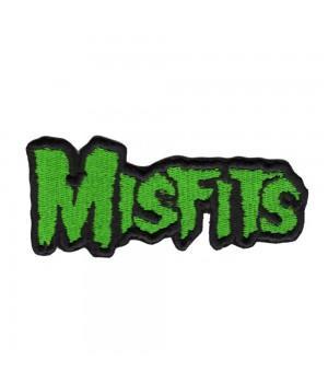 """Нашивка """"Misfits"""""""