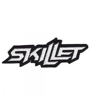 "Нашивка ""Skillet"""