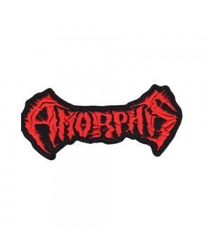"Нашивка ""Amorphis"""