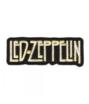 "Нашивка ""Led Zeppelin"""