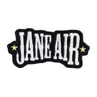"""Нашивка """"Jane Air"""""""