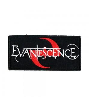 "Нашивка ""Evanescence"""