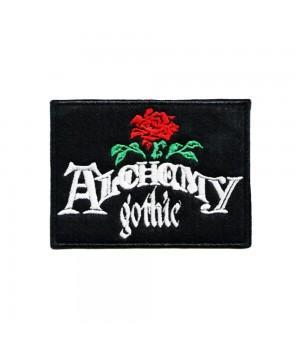 "Нашивка ""Alchemy Gothic"""