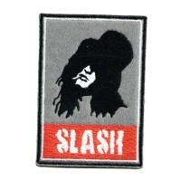 "Нашивка ""Slash"""