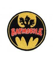 "Нашивка ""Batmobile"""