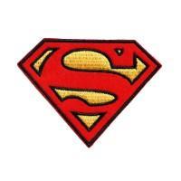 """Нашивка """"Супермен"""""""