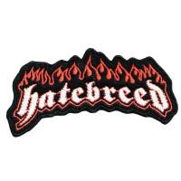 "Нашивка ""Hatebreed"""