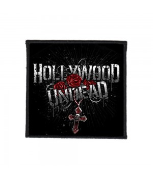 "Нашивка ""Hollywood Undead"""
