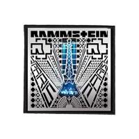 """Нашивка """"Rammstein"""""""