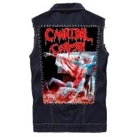 "Нашивка на спину ""Cannibal Corpse"""