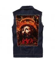 "Нашивка на спину ""Slayer"""