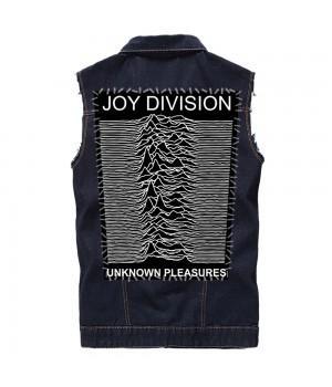 """Нашивка на спину """"Joy Division"""""""