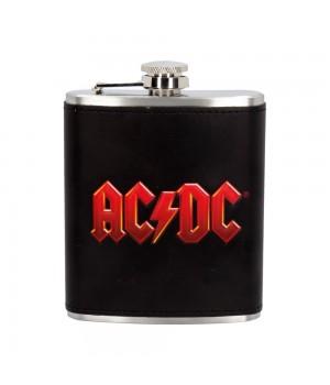 "Фляга ""AC/DC"" (210 мл)"