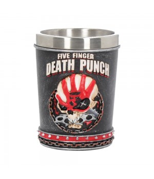 "Стопка ""Five Finger Death Punch"""