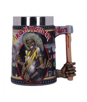 "Кружка ""Iron Maiden - The Killers"""