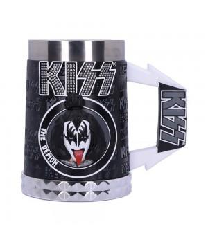 """Кружка """"Kiss - Glam Range The Demon"""""""