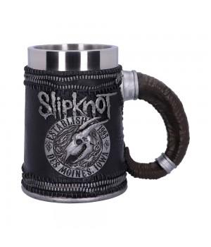 "Кружка ""Slipknot"" 15.2 см"
