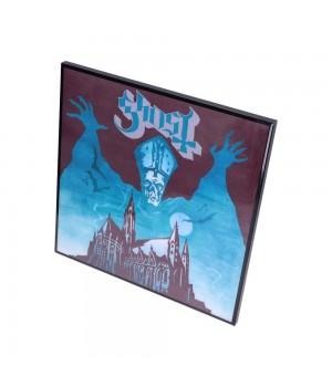 """Картина """"Ghost - Opus Eponymous"""" 32 см"""