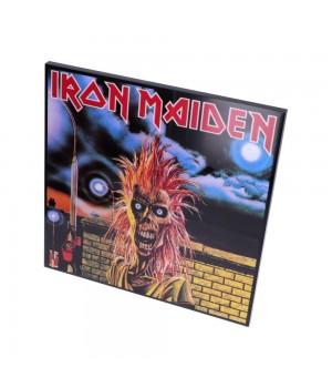 """Картина """"Iron Maiden"""" 32 см"""