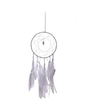 """Ловец снов """"Pearl Dreams"""" LED 20 см"""