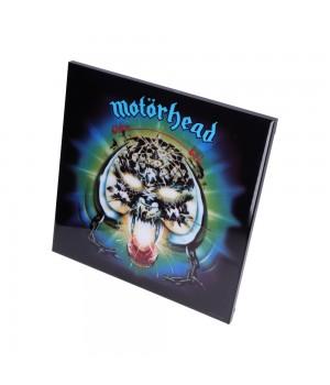 """Картина """"Motorhead - Overkill"""" 32 см"""