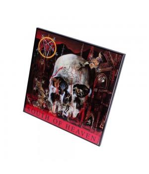 """Картина """"Slayer - South of Heaven"""" 32 см"""