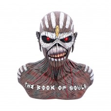 """Бюст """"Iron Maiden - The Book of Souls"""""""