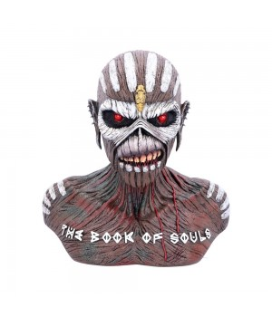 "Бюст ""Iron Maiden - The Book of Souls"""